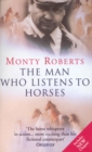 The Man Who Listens To Horses - Book