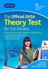 The official DVSA theory test for car drivers - Book