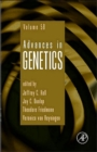Advances in Genetics : Volume 58 - Book