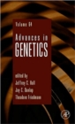 Advances in Genetics : Volume 64 - Book
