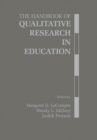 The Handbook of Qualitative Research in Education - Book