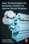 New Technologies for Emission Control in Marine Diesel Engines - Book