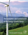 The Economics and Econometrics of the Energy-Growth Nexus - eBook