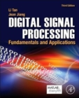 Digital Signal Processing : Fundamentals and Applications - Book