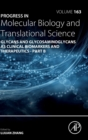 Progress in Molecular Biology and Translational Science : Glycans and Glycosaminoglycans as Clinical Biomarkers and Therapeutics Part B Volume 163 - Book