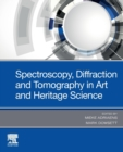 Spectroscopy, Diffraction and Tomography in Art and Heritage Science - Book