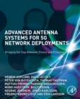 Advanced Antenna Systems for 5G Network Deployments : Bridging the Gap Between Theory and Practice - Book