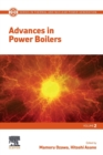Advances in Power Boilers - Book