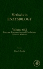 Enzyme Engineering and Evolution: General Methods : Volume 643 - Book