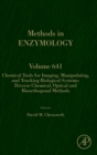 Chemical Tools for Imaging, Manipulating, and Tracking Biological Systems: Diverse Chemical, Optical and Bioorthogonal Methods : Volume 641 - Book
