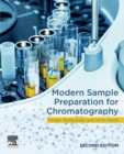 Modern Sample Preparation for Chromatography - Book
