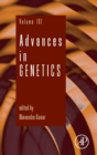 Advances in Genetics : Volume 107 - Book