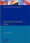 Elements of Computer Music - Book