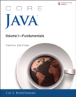 Core Java Volume I--Fundamentals - Book