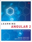 Learning Angular : A Hands-On Guide to Angular 2 and Angular 4 - Book