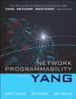 Network Programmability with YANG : Data Modeling-driven Management with YANG - Book