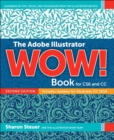 The Adobe Illustrator CC WOW! Book - Book