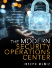 The Modern Security Operations Center - Book
