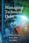 Managing Technical Debt: Reducing Friction in Software Development, 1/e - Book