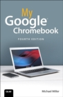 My Google Chromebook - Book