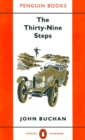 The Thirty-Nine Steps - Book