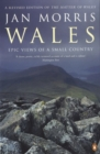 Wales : Epic Views of a Small Country - Book