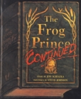 The Frog Prince Continued - Book