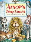 Aesop's Funky Fables - Book