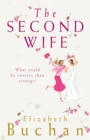 The Second Wife - Book
