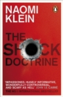 The Shock Doctrine : The Rise of Disaster Capitalism - Book