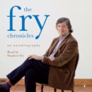 The Fry Chronicles - Book