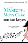 The Mystery of Mercy Close - Book