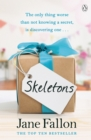 Skeletons - Book