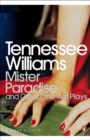 Mister Paradise : And Other One-Act Plays - Book
