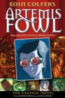 Artemis Fowl : The Graphic Novel - Book