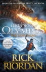 The Lost Hero (Heroes of Olympus Book 1) - Book