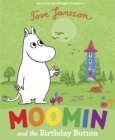 Moomin and the Birthday Button - Book