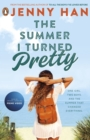 The Summer I Turned Pretty - Book