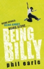 Being Billy - Book