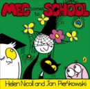 Meg Comes To School - Book