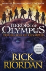 The Blood of Olympus (Heroes of Olympus Book 5) - Book