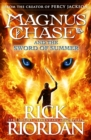 Magnus Chase and the Sword of Summer (Book 1) - Book