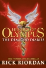 The Demigod Diaries - Book