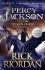 Percy Jackson and the Titan's Curse (Book 3) - Book
