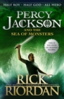 Percy Jackson and the Sea of Monsters (Book 2) - Book