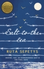 Salt to the Sea - Book