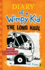 The Long Haul (Diary of a Wimpy Kid book 9) - Book
