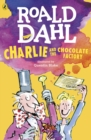 Charlie and the Chocolate Factory - Book