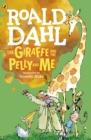 The Giraffe and the Pelly and Me - Book