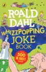 Roald Dahl: Whizzpopping Joke Book - Book